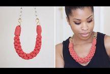 Fashion / by Shamicka Jones