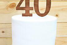 Bluegrass + Bourbon Birthday / 30th Birthday Party Planning