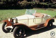 Alfa Romeo / Alfa Romeo Car Models