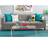 Interiors // Living Room