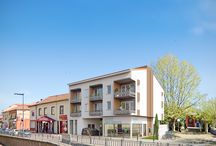 Résidence Happy - Saint-Agne / Immobilier Toulouse Centre - Quartier Saint Michel - Saint -Agne