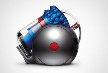 Dyson Big Ball Cinetic Musclehead Cylinder Hoover Review