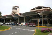 Santiago de Los Caballeros / La segunda ciudad mas importante y la capital economica de la Republica Dominicana.