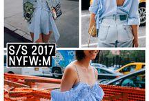 Street Chic / Mistura Cosmopolita - Street Chic Style