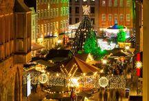 Reiseziele in Deutschland - meine Wunschliste! / Deutschland hat viel zu bieten - und ich habe erst so wenig gesehen. Daher sammel ich hier Ideen für Ausflugs- und Reiseziele in Deutschland. Lass dich inspirieren!