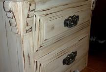 Furniture Refurb
