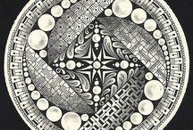 Mandala zendala