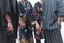 Cultural fashion