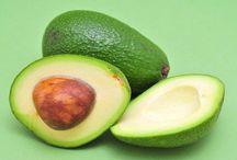 Modn avocado