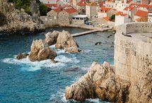 Croatia / by Tooba Q.I.