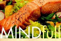 MINDfull / Recipes for better brain health