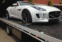 Tow Truck Melburne / At All Tow, we regularly handle towing the following types of vehicles around Melbourne:      4 wheel drives     Passenger cars     Trucks     Machinery     Luxury cars     Low clearance cars     And more