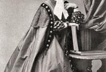 1860-1865 - Outerwear