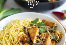 Love tofu