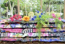 Melli Mello Garden/Deco Cushions