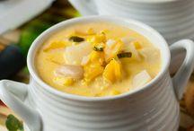 Soup-er Recipes!
