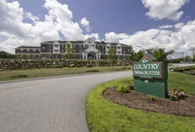 New Hampshire, USA / Country Inn & Suites By Carlson / by Country Inns & Suites
