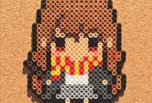 Harry Potter Pixel