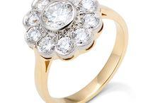 Piękności - Błyskotliwości / Zbiór pięknej biżuterii, wartej uwagi.