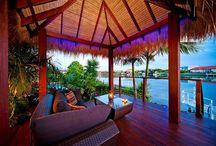 Tropical Style Homes