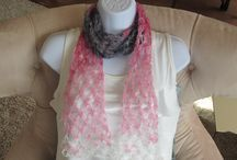 Crochet / by Kathy Shetler