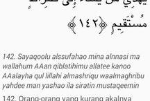 al Qur'an...