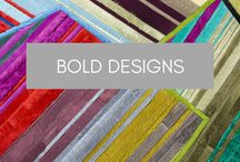 Bold Designs / The latest and greatest in innovating hide design by Kyle Bunting