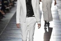 Lanvin Menswear SS2013