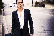 Matt Bomer (Neal Caffrey) / <3