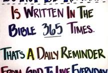 Quotes / by Kaylee Van Loocke