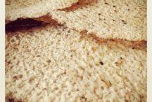 hårt bröd och kex