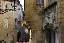 Vakantie  / Dordogne mei 2014