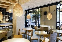 Restaurants and bars to remember / by jet utrecht