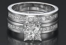 rings :) / by Rebecca McLean