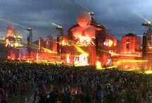 Festival & Konzerte