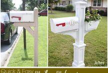 mailbox ideas