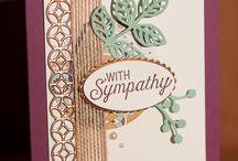 Get Well/Sympathy