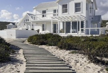 beach/ dreamhouse