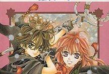Nombres de mangas / Si coloco una imagen ira con el nombre de su manga/anime, para quien necesite saberlo o le interese.