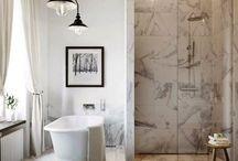 Bathroom Art /