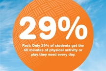 Play Matters Facts / by KaBOOM!