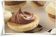 RECIPES~Decadent Sweets~Cookies & Bars / by Maria Nordin