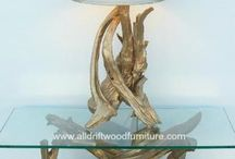 Naplavené drevo