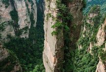 China's Enchanting Places for Travel / China is one of the most enchanting places to travel in the world.