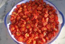 λιαστες ντοματες-τουρσια