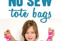 Easy to do bags