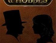 George Mann\Newbury and Hobbs