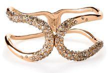 Jewelry / by Style-BlackBook.com