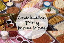 Graduation Party / by Cathy Krenek