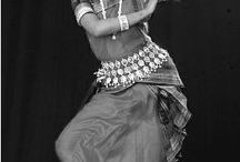 Odissi / A traditional dance from Orissa, soon available in SITA!